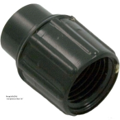 "Compression Nut (1/4"" tubing) Model 300 Series, Pentair (R18706)"