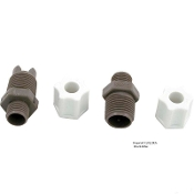 Check Valve & Inlet Fitting Adapter Assembly, Hayward (CL220EA)