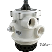Praher TM-12-A, Multiport Valve