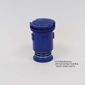 A & A, G4V Internal Head -Dark Blue