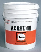 Acryl 60 (gal) Adhesive Bonding Agent, Thoro (T1669)