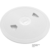 Deck Lid, White, A & A (571671)