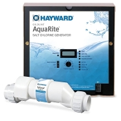 Aquarite Salt Chlorinator, 40,000 gallon Pool,  Hayward (AQR15)