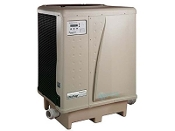 Heat Pump, Ultratemp (140K /240V) Almond, Pentair (460934)