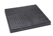"Equipment Pad (36"" X 24"" X 2"") Plastic/ Rubber (ACP24362)"