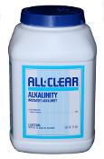 Alkalinity Plus(10 Lb)-Sodium Bicarbonate