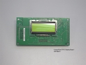 Display Board, PCB (CPSC ) CompuPool (JDPCBLCD)