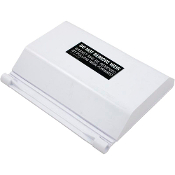 "Skimmer Weir (6"") Fas 100 Skimmer,White,  Pentair (85003200)"