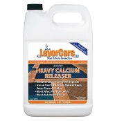 Layorcare Calcium Release (Gal) LC-600-GL, Tile Cleaner