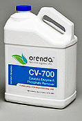 Phosphate Remover & Catalytic Enzyme(Gallon) CV-700A-Gal, Orenda