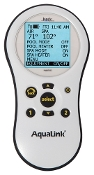 Aqualink Wireless Handheld Remote, 18 Channel, Jandy (AQWHR18)