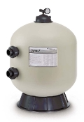 "Triton Sand Filter-Almond,  Pentair  Tr-100 (36"", 4.91 Sf) 14021"