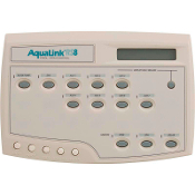Aqualink RS8, All Button indoor Control Panel, Jandy (6886)